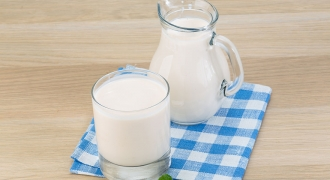 Milk Kefir Drink Recipes