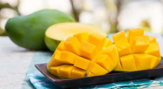 Marvellous Mangoes: 4 Must-Try Recipes