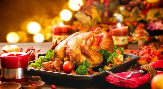 What's In Your Christmas Dinner?