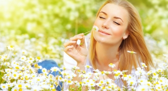 Sense and Scent-sability: Smells To Improve Your Wellbeing
