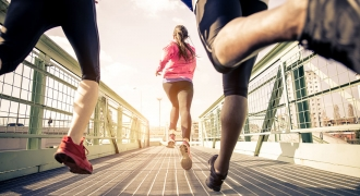 6 Alternatives To Traditional Sprinting For Weight Loss