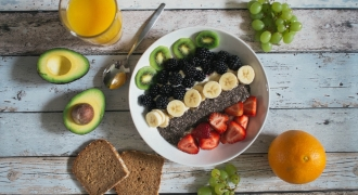 Reset your taste buds: how to start living healthy in 3 weeks