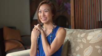 Davina Goh Answers All Your Questions On Being Vegan In Asia.