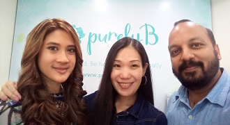 Evangelising Malaysia into Healthy Lifestyle – In Conversation with Jesrina and Stephanie, PurelyB.com