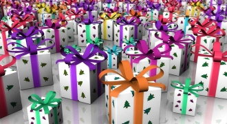 Stuck for gift ideas? Gift by personality types!