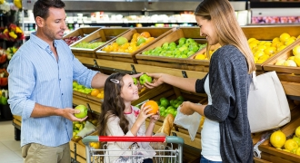 10 Ways To Make Smarter Food Choices Today