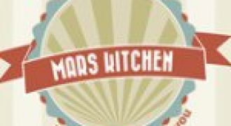 Mars Kitchen