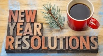 The 3 Most Common New Year's Resolutions & How To Achieve Them