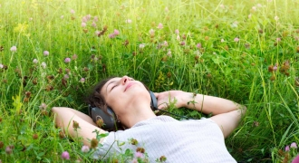 10 Natural Home Remedies for Stress