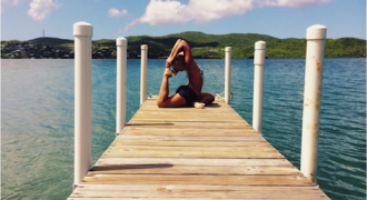Yoga Pose of the Week: Eka Pada Rajakapotasana - One Legged King Pigeon Pose