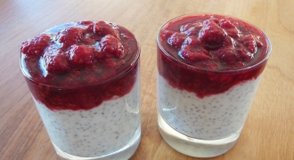 My Top 5 Raw Vegan Desserts