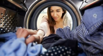 Don't Just Wash Your Clothes, Wash Your Washing Machine Too!