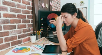 The Shocking Reality - and Impact - of Workplace Depression in Asia