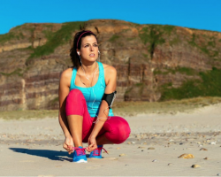 10 Foolproof Ways To Motivate Yourself To Exercise