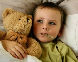 Fever Management for Children