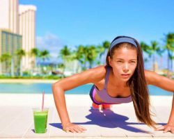 7 Reasons Why Push Ups Will Always Be Awesome
