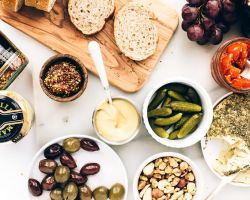 The Minimal Effort Party Platter Everyone Will Love (Vegan Option Included!)