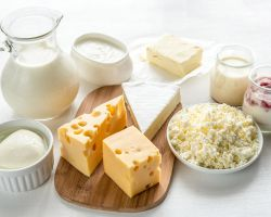 Should I Choose Full-Fat, Low-Fat or Fat-Free?