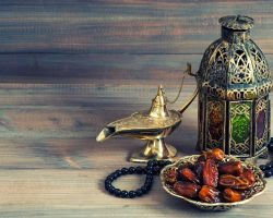6 Tips For A Healthy Ramadan