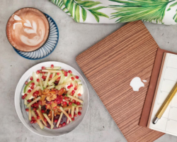 8 Healthy Cafes to Plan Your Next Meeting at in KL