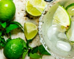 Healthiest Drinks To Have At Happy Hour