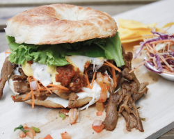 5 Places For Drool-Worthy Vegetarian Burgers In KL