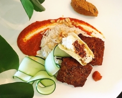 This Tempeh Rendang Will You Leave Even Non-Vegans Wanting More