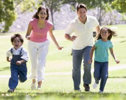 World Health Day 2016 - How To Prevent Type 2 Diabetes As A Family