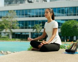 4 Benefits Of Thinking During Meditation