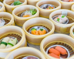 Where To Get The Best Vegetarian Dim Sum In Hong Kong