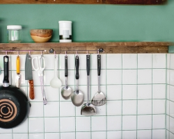 3 Easy Ways To Make Your Kitchen Eco-Friendly
