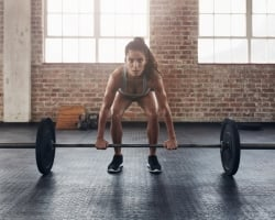 Weight Training For Beginners – 4 Basic Compound Lifts To Get You Started