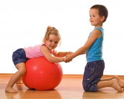 4 Fun Activities To Develop Your Child's Gross Motor Skills