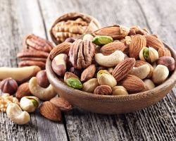 Nutty and Nice – Why Nuts Are A Healthy Snack Choice