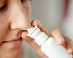 What Pharmacists Don't Want You To Know About Nasal Spray