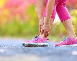 3 Exercises To Prevent Ankle Sprains