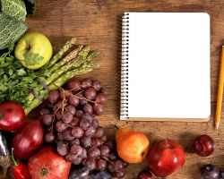 Why I'm Keeping A Food Diary And You Should Too