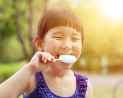 Dealing with Your Children's Indigestion During Chinese New Year