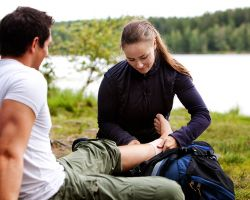 A Paramedic's Guide On First Aid Kits