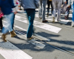 6 Reasons Why You Should Walk More