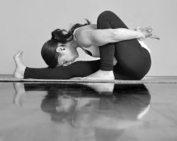 Yoga Pose of the Week: Marichyasana A / Seated Twist