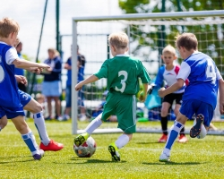 4 Life Lessons Kids Can Learn From Playing Sports