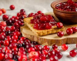 6 Health & Beauty Benefits Of Cranberries