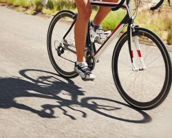 Cycle Your Way To Fitness