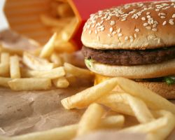 5 Ideas For Low-Calorie And Healthy Fast Food Alternatives