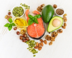 Omega-3-6-9: Finding the Perfect Balance