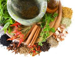 10 Antioxidant-Rich Herbs and Spices To Add To Your Diet
