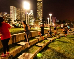 These Classes Around Hong Kong Will Get You Working Up A Sweat In Less Than An Hour