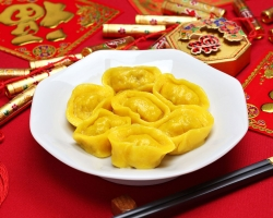 Must-Have Chinese New Year Foods