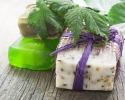 Why Organic Soaps Are The Way To Go